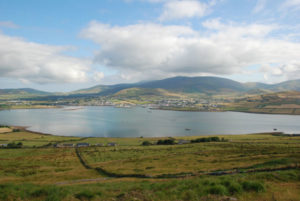 Dingle Across the Harbor