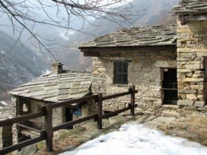 School of the Barba, Bobbio Pellice